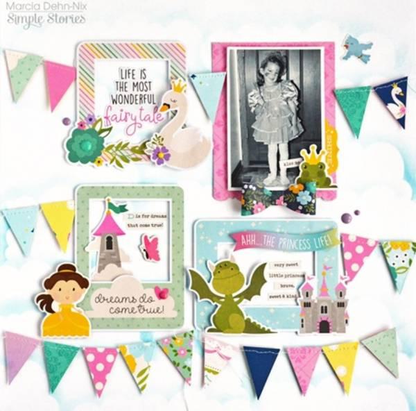 Princess Life Page