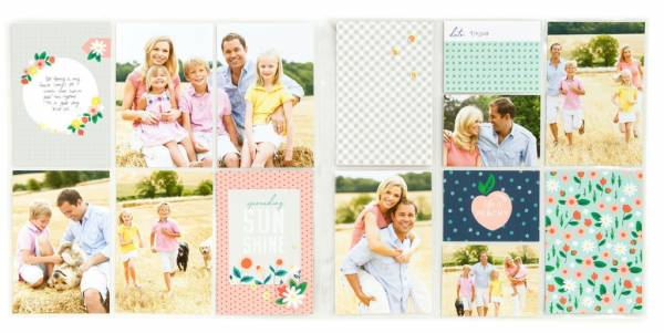 Tips for Pocket Scrapbook Pages