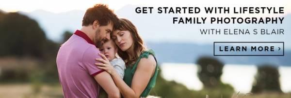 How to Pose Family Photos