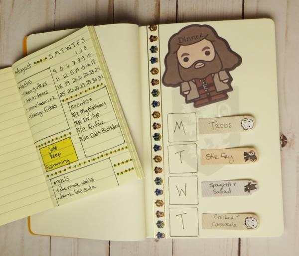 Book Review: Dot Journaling