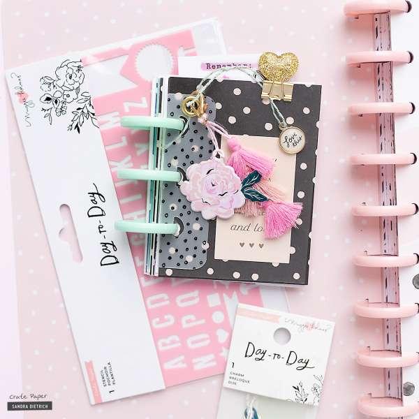 Create a Mini Planner