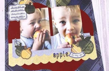 Apple Layout