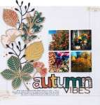Fall Leaves Cut Files