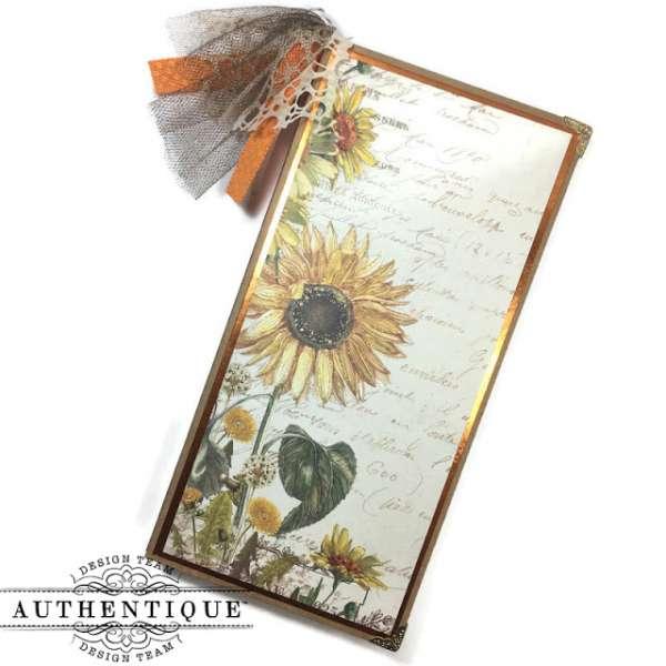 Autumn Folio Album