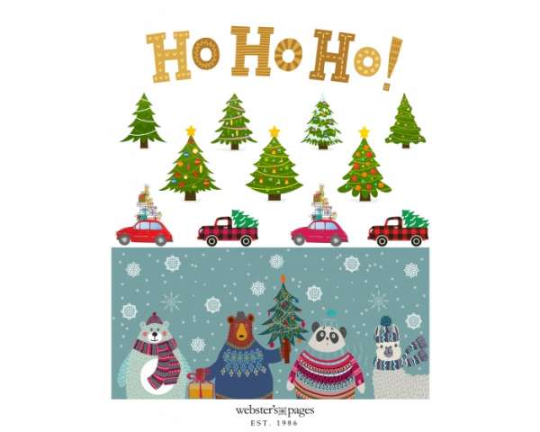 Christmas Digital Downloads