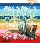 FREE Summer Circles Cut File