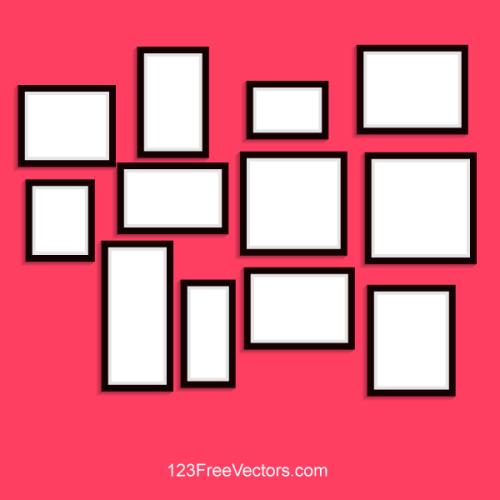 Photo-Frame-Vector-500x500