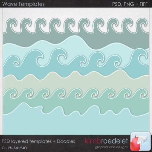 WaveTemplates-500x500