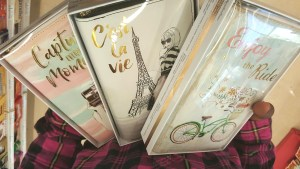Review: Recollections Anée Créative Planner