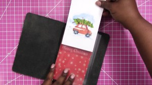 DIY Reusable Dashboard for Traveler's Notebooks