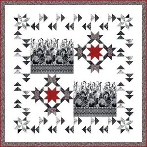 Downloadable Quilt Patterns ⋆ Scrapdash