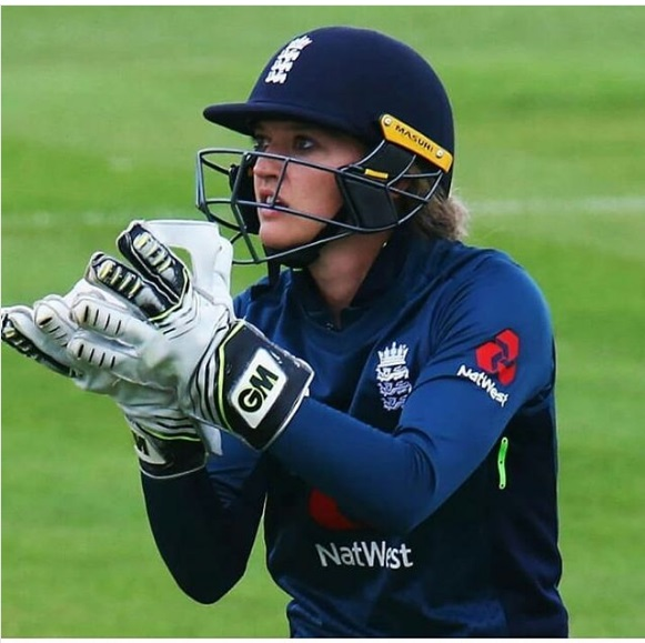Sarah Taylor: Top 4 most beautiful women cricketers in the world