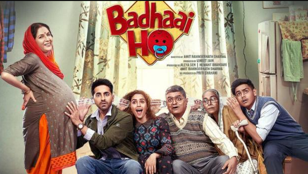 2 Back To Back Hits By Ayushmann Khurrana In A Single Month Badhaai Ho