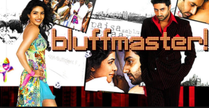 Bluffmaster Superhit Bollywood Movie Albums in years 2004, 2005 and 2006