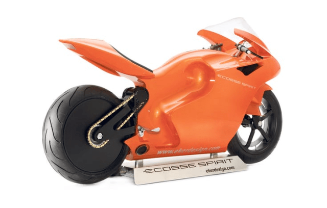 Top Most Expensive bikes in the world 2