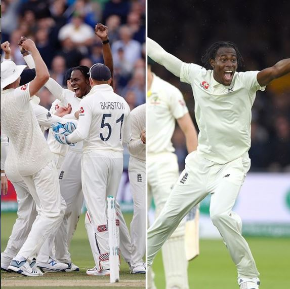The Ashes 2019, 2nd Test Day 4: Stumps, England Lead By 104 Runs 1