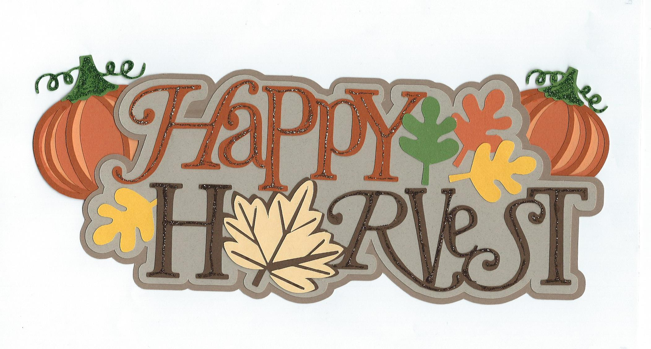Thanksgiving Z Words