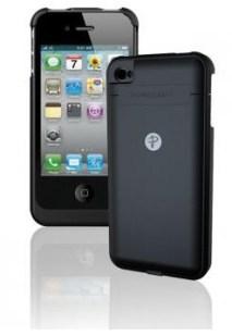 iPhone 4 Wireless Charging Receiver Case (PMR-AIP5) | Powermat