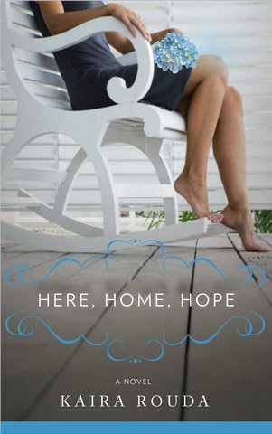 Here Home Hope Cover