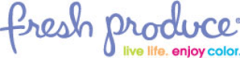 fresh produce blogher logo