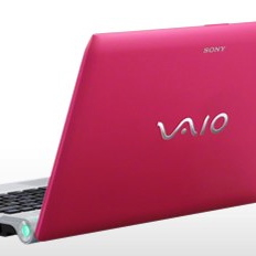 Sony VAIO with AMD Fusion