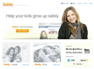 safely familyware software services