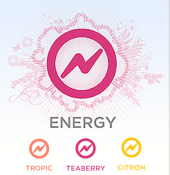 Phix natural energy mix flavors