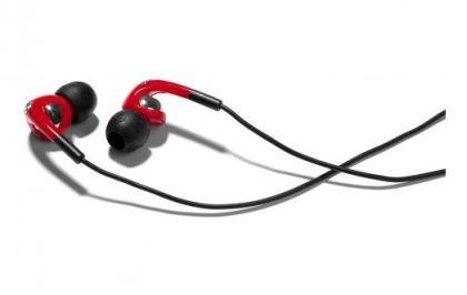 Groenlandia acero tarjeta  Headphones For Running; Skullcandy FIX Earbuds