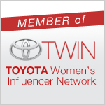 TWIN Toyota Women's influencer network