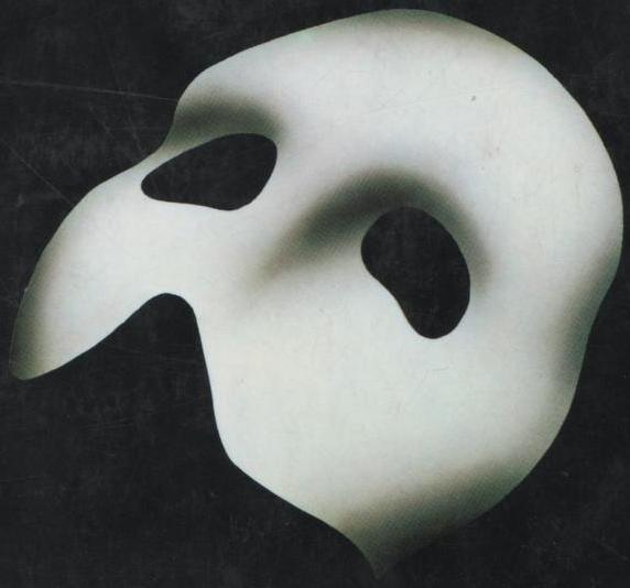 The Phantom of the Opera at Royal Albert Hall