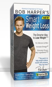 bob harper supplements weight loss