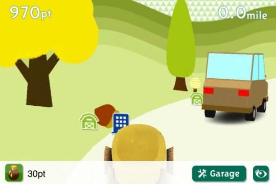 ToyToyota iphone app game