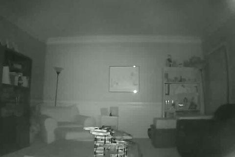 night vision y-cam camera