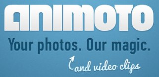 animoto personalized video