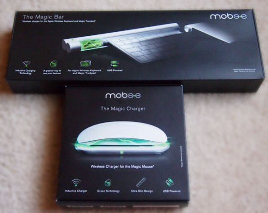 mobee technology