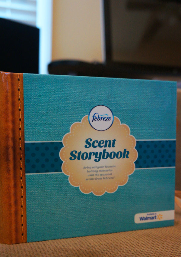 scent storybook
