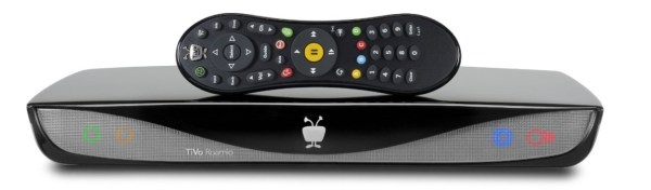 TiVo Roamio best tech gift for families