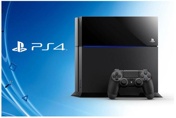 Playstation 4 tech gifts for teens