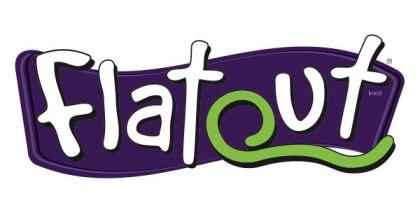 flatout logo