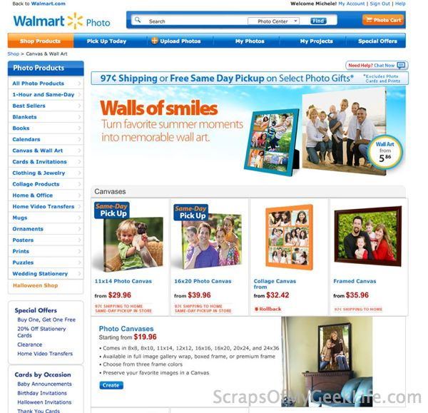HP-Walmart-Photo-CanvasWalmart_Digital_Photo_Center___Wall_Art___Canvas