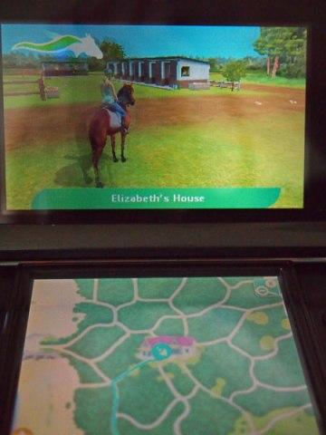 horses 3ds ubisoft