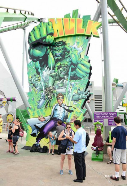 incredible hulk coaster islands of adventure