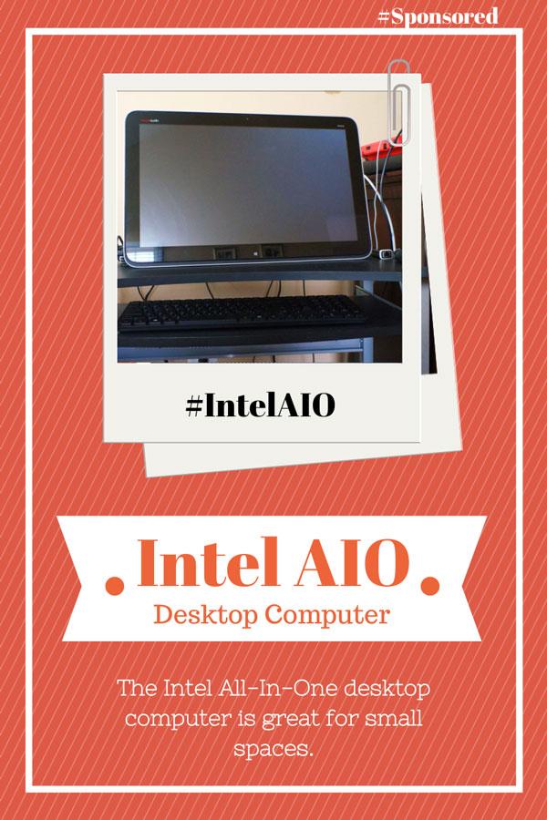 intel all-in-one desktop computers