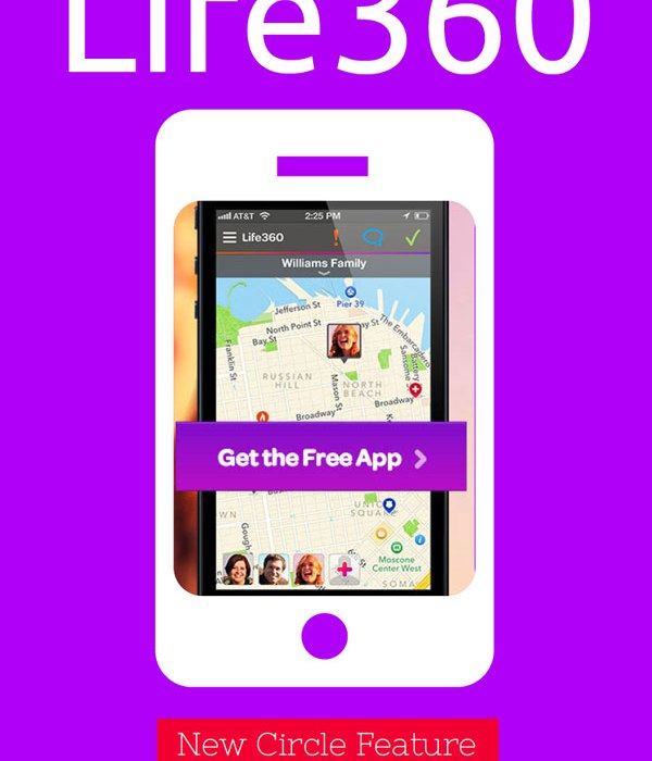 Life360 free app iOS Android