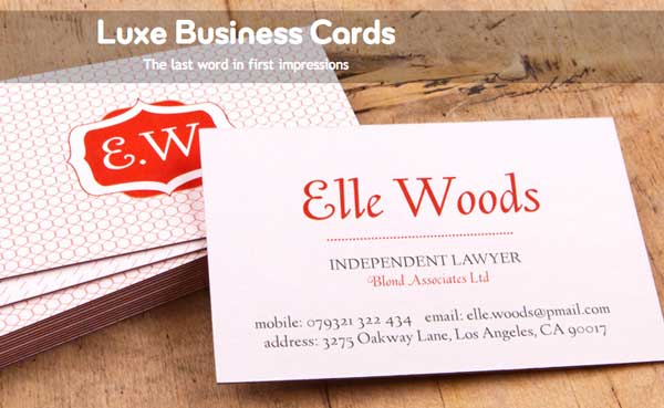 Luxe moo business cards feel as awesome as they look luxe business cards moo colourmoves