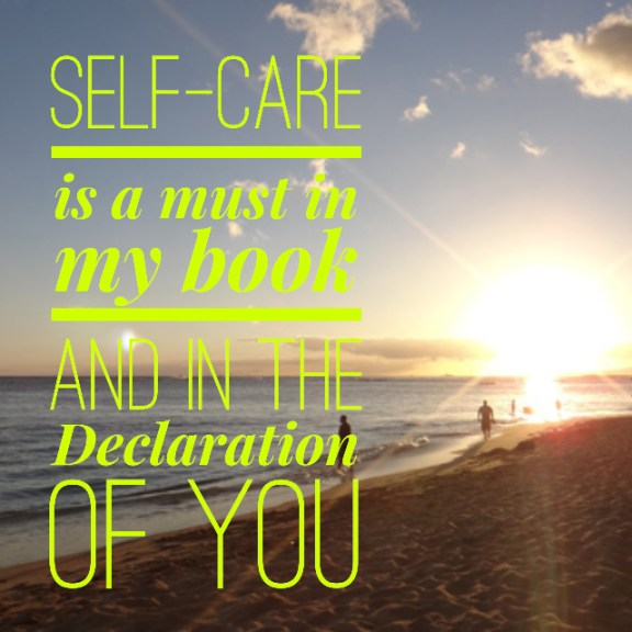 self-care featured