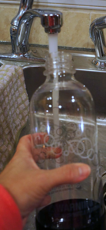 Making Your Own Soda With SodaStream | Scraps of My Geek Life