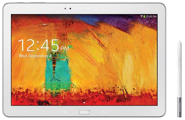 Samsung Galaxy Note 10.1 2014 tablet