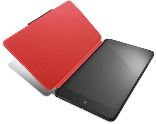 ThinkPad 8 at CES 2014