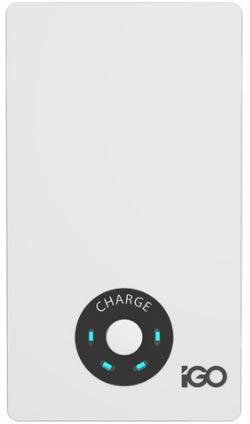 iGO Power Trip 3000 iPhone charger